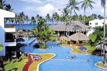 Hotel Occidental Grand Flamenco Punta Cana