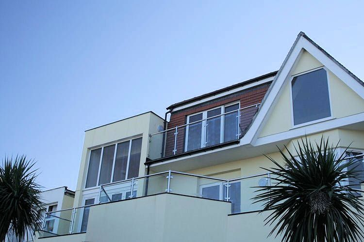6 Golden Bay  Newquay
