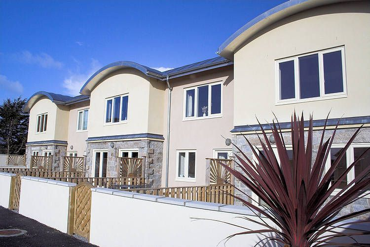 14 The Vista  Newquay