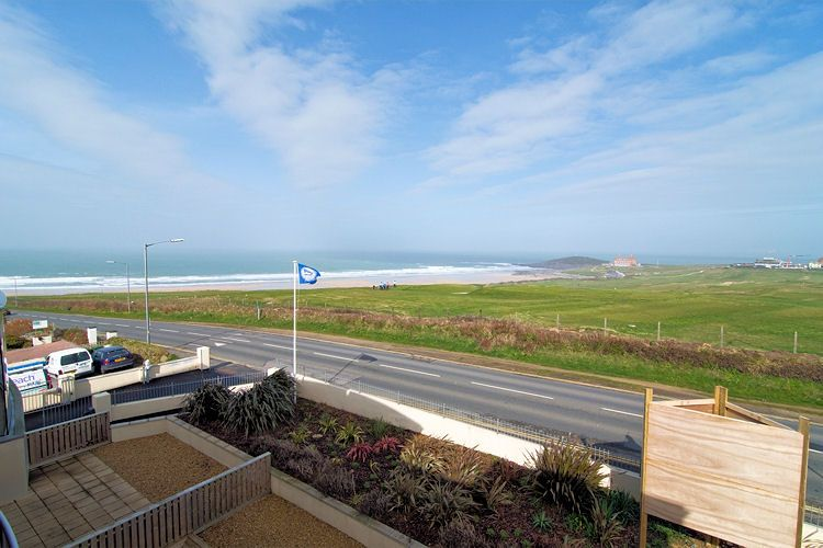 9 The Vista  Newquay