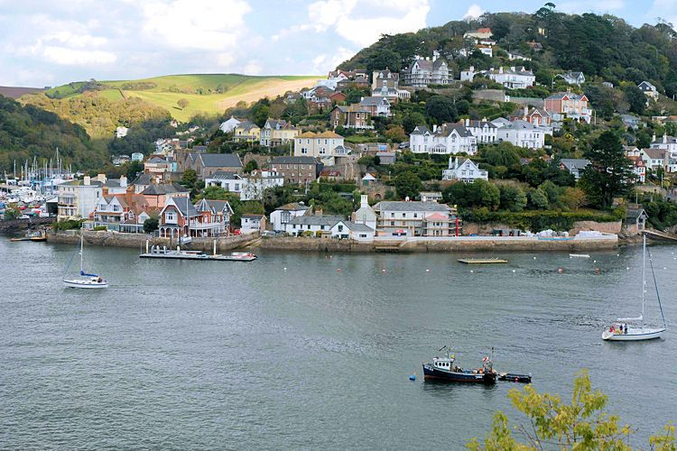 Dartwood  Dartmouth / Kingswear