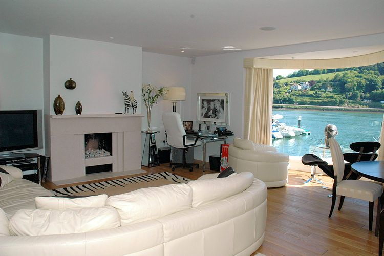 21 Dart Marina  Dartmouth / Kingswear