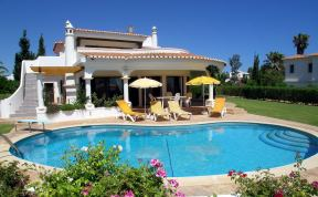 Algarve Clube Atlantico - 4 bedroom villa