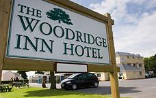 Woodridge Inn Hotel