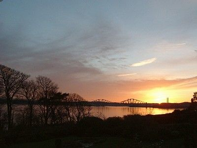 Views of the Forth, Lumsdaine Drive, Dalgety Bay