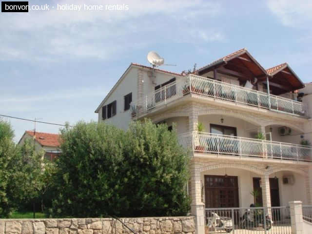 Apartments Hrabar - Trogir