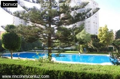 Fuengirola apartment 149