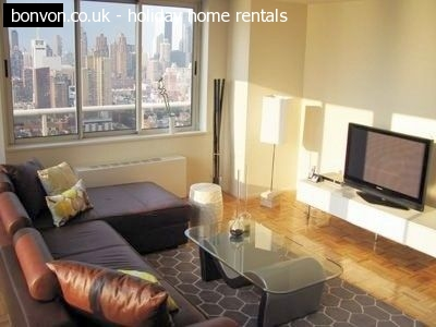 Manhattan Skyline Condo....